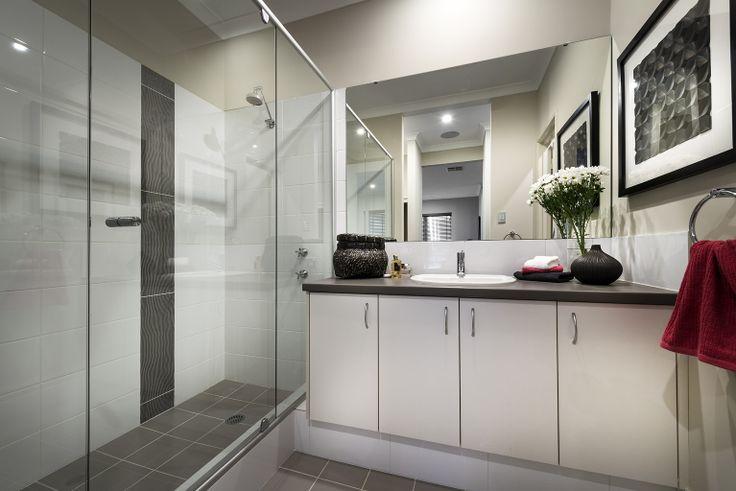Homebuyers Centre -Essence Display Home Bathroom