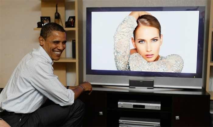 Brittany Guidry Miss Louisiana USA 2014 watch live Obama