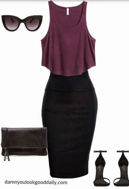 Amazing Fashion Trends, Styling Tips, Celebrity Style, 2016, Summer, Spring, Fall, Outfi…
