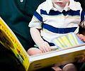 Kleine klankverschillen cruciaal bij leren lezen | Nieuws | Geesteswetenschappen, Taalwetenschappen | eerste taalverwerving, fonologie, klanken, dyslexie, lezen, taalonderwijs, taalontwikkeling, taalachterstand, meertaligheid - NEMO Kennislink