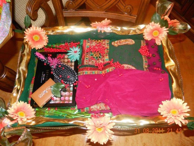 Indian Wedding Gift Basket Ideas : ... jpg (960?720) Bangladeshi Wedding Dala Decorations Pinterest
