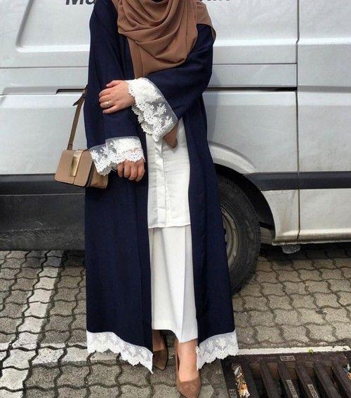 hijab, modest, and muslima εικόνα