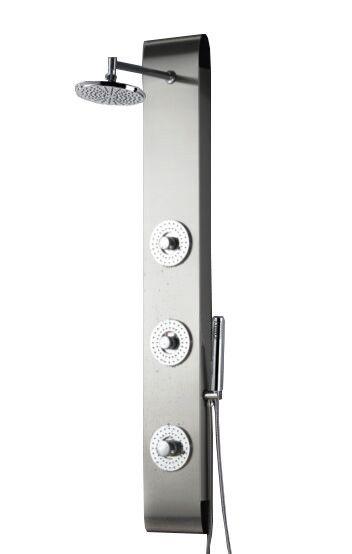 snuggx luxury thermostatic mixer shower column - Fantastisch Bing Steam Shower