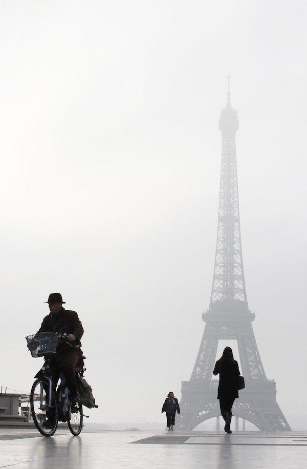 L'inaugurazione della Torre Eiffel, 126 anni fa - Il Post