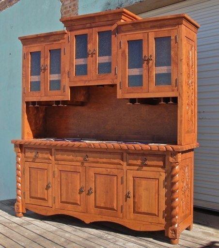 Southwest Style Furniture Torzal