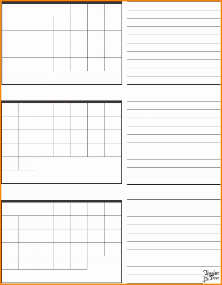 It's hard enough managing your own time. Printable Blank 3 Month Calendar | Template Calendar ...