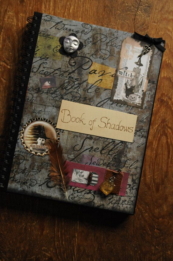 623 best book of shadows