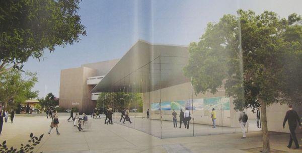 Το νέο Apple Store στο Palo Alto θα ρίξει την τεράστια σκιά του πάνω στο αντίστοιχο της Microsoft   - http://iguru.gr/2013/06/20/apples-building-a-massive-new-apple-store-to-outshine-microsoft-in-palo-alto/