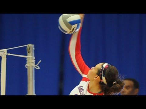Patriot League Volleyball Release - 9.2.15 - Patriot League Official Athletic Site