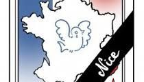 Image result for attentat de nice soutenir la france