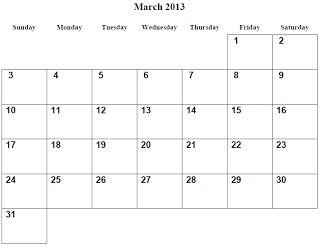 printable calendars june 2015