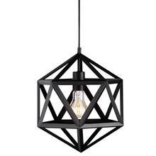 Geometric Lantern Ceiling Lamp