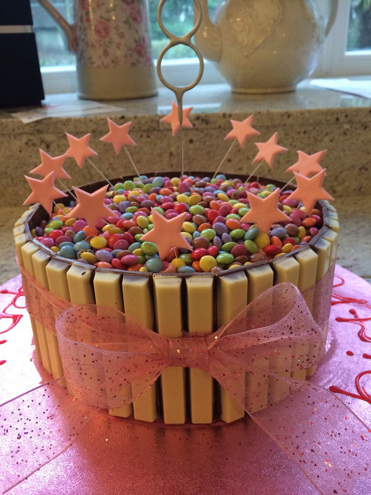 37 Best Images About Kitkat Cakes On Pinterest Kit