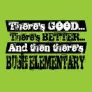 Elementary School T-Shirt Designs - Gandy Ink