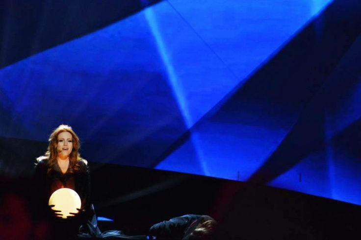 eurovision in austria 2015
