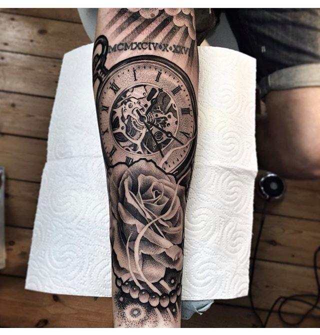 forearm idea tattoos pinterest tattoo ideen. Black Bedroom Furniture Sets. Home Design Ideas