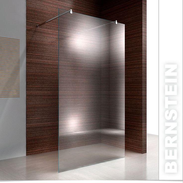 ber ideen zu duschwand glas auf pinterest. Black Bedroom Furniture Sets. Home Design Ideas