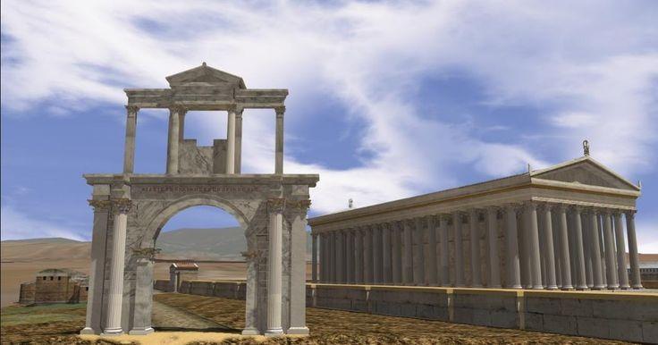 μάθημα 2 Οι Έλληνες κατακτούν τους Ρωμαίους με τον πολιστισμό τους http://sofixanthi.blogspot.gr/2016/09/2.html?utm_source=dlvr.it&utm_medium=facebook