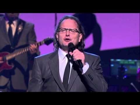 Marcos Witt - Dios Ha Sido Fiel ft. Cristal Lewis - YouTube
