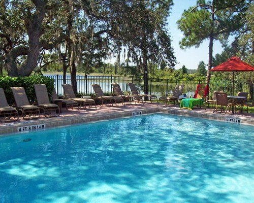 Grand Lake Resort | Armed Forces Vacation Club