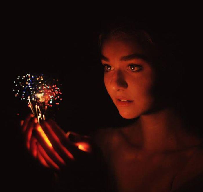 Surreal Portraits by 20-Year-Old Rachel Baran 012
