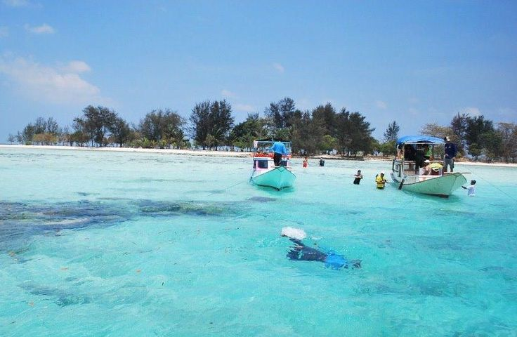 Enjoy Holiday Karimunjawa Islands
