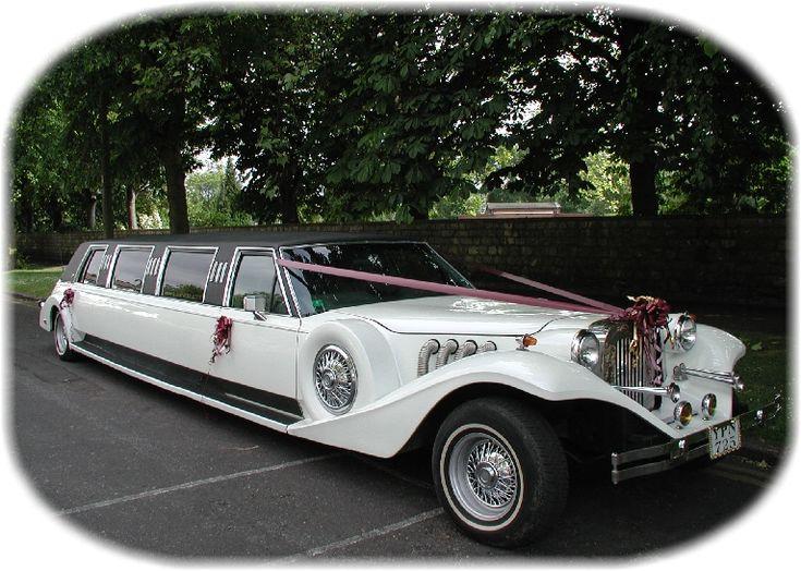 Excalibur Car Excalibur Wedding Car Hire Modern And Vintage Style Wedding Car Hire Limousine Luxury Car Hire Fast Sports Cars