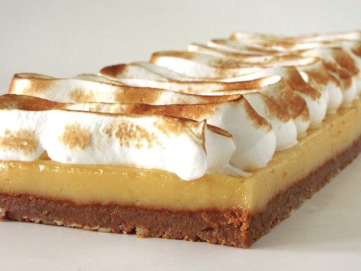 Les 25 meilleures id es concernant tarte citron meringu e sur pinterest gateau citron meringu - Recette tarte au citron sans meringue ...