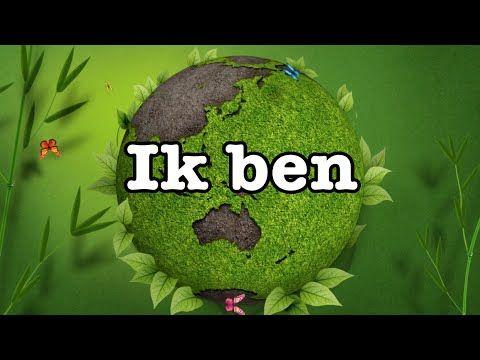 Ik ben (met tekst) - Marcel Zimmer - YouTube