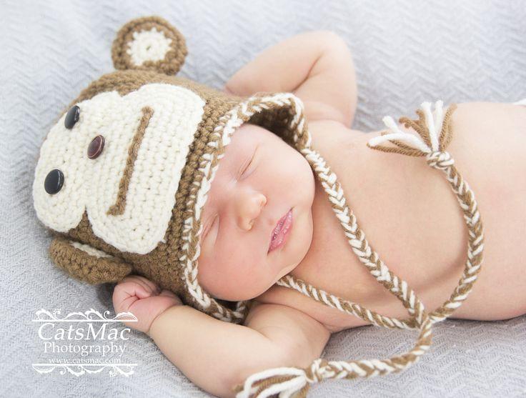 Newborn & Baby - CatsMac Photography