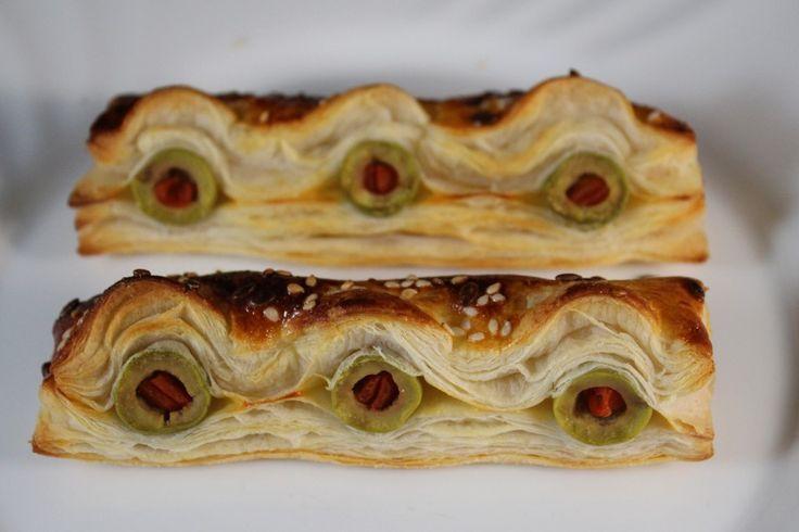 Nechce se vám připravovat klasický obložený talíř nebo obložené chlebíčky? Připravte něco originální a chutné na oslavu nebo párty.