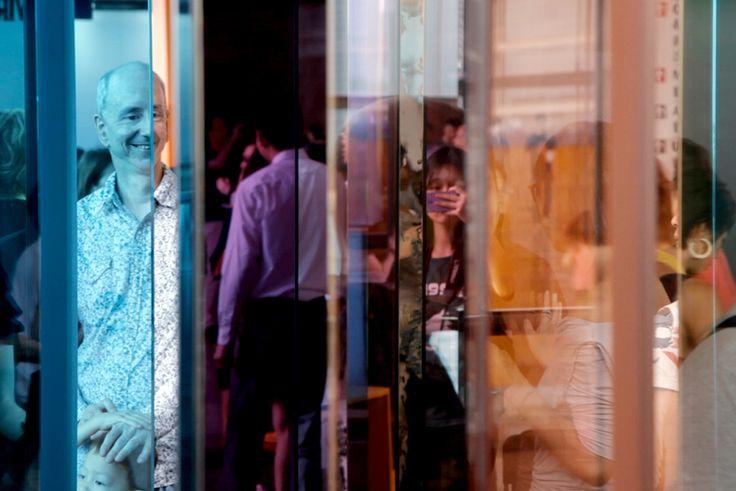 Art Installation at Art Basel Hong Kong 2014 | Marc & Chantal