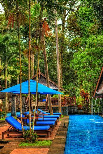 Indonesia - Java - Bogor - Novotel Bogor Golf Resort and Convention Center