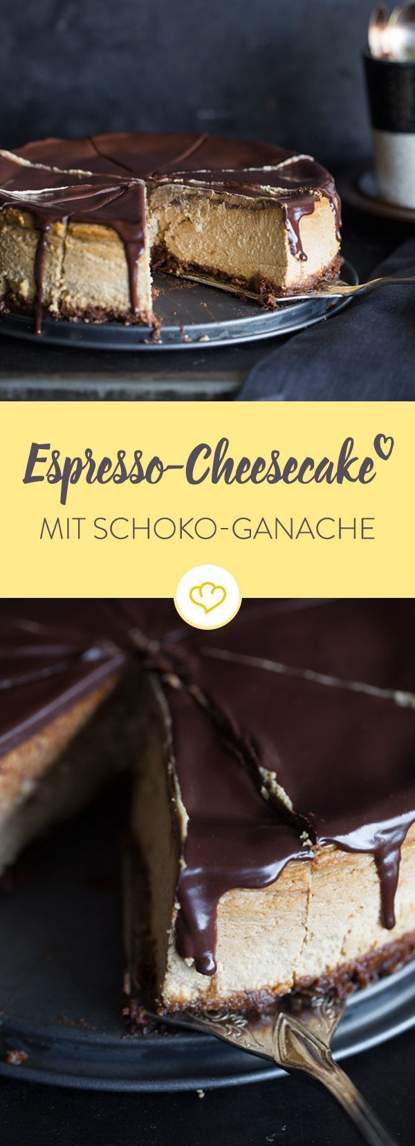 #cheesecake #coffee #espresso #gossip #Perfect – Perfekt für den Kaffeeklatsch:…
