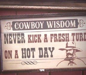 85 best images about Cowboy Quotes & Sayings on Pinterest ...