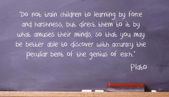 #quote #teacher #inspire #education