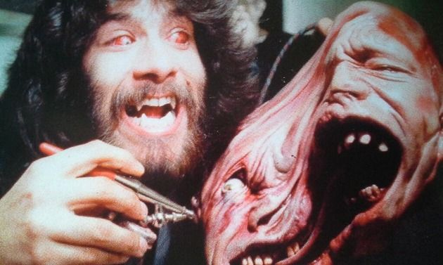 rob bottin creating the movie the thing 1982 fx. Black Bedroom Furniture Sets. Home Design Ideas