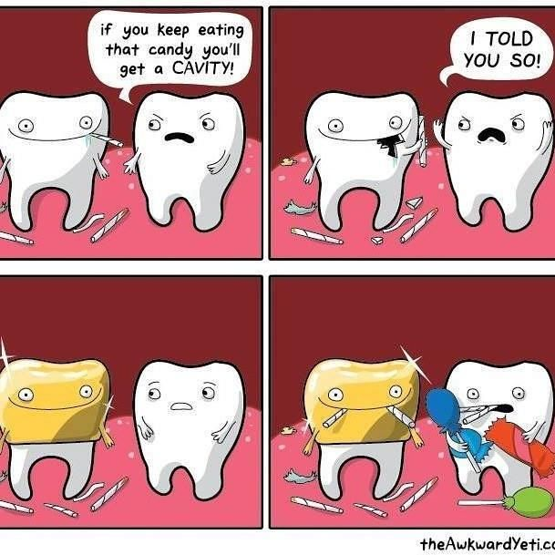pin by dr  howie on funny dentist