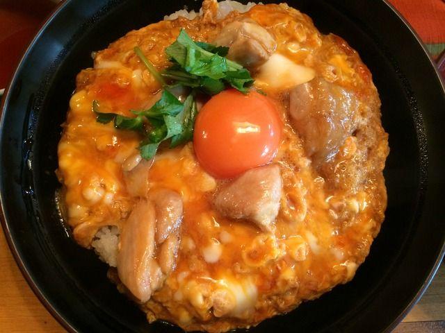 「はし田屋」(渋谷)マツコも絶賛した親子丼は、お手頃で美味! : ゆきふる