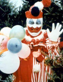 john wayne gacy clown paintings - Ask.com Image Search