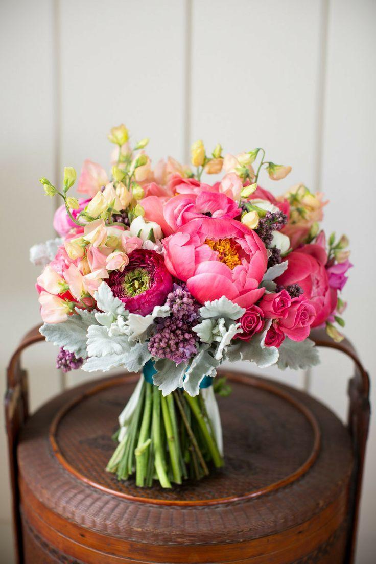 643 Best Flowers Images On Pinterest Bridal Bouquets Wedding