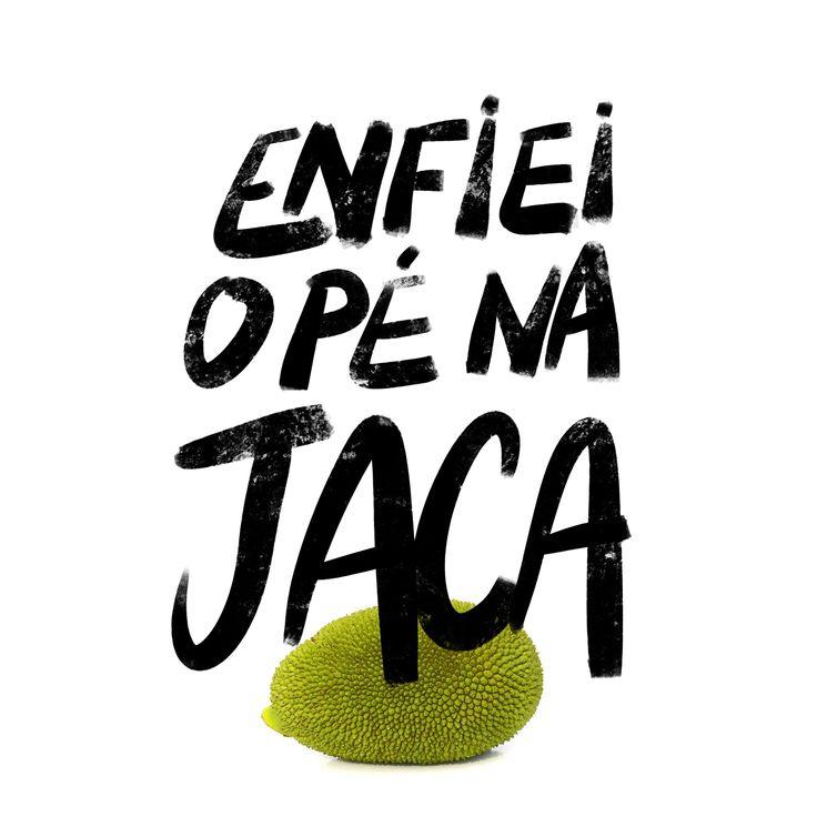 Expressões Brasileiras.