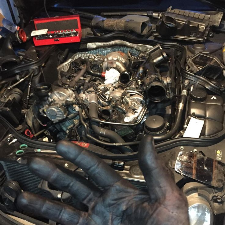 Sobotní džobík #mercedes #320 #cdi #4matic #winter #cold #car #love #mechanic #egr #hope #engine #hand #good #day #and #night