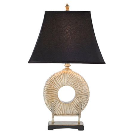 Wesley Table Lamp (Set of 2)