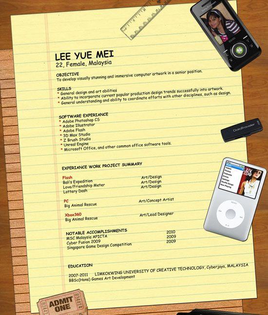 new style  alternative  resume  jobs  recruiter  hr  seattle