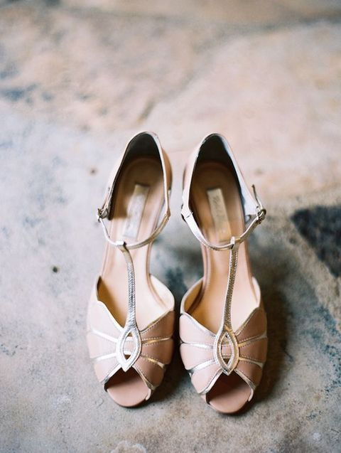 Hot Wedding Trend 50 Nude Wedding Shoes Shoes Accessories