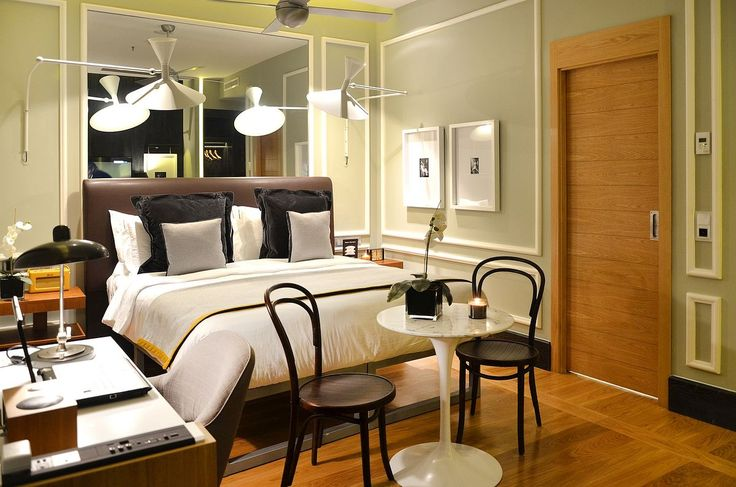 Brown's Central - Lisbon, Portugal Housed in a... | Luxury Accommodations