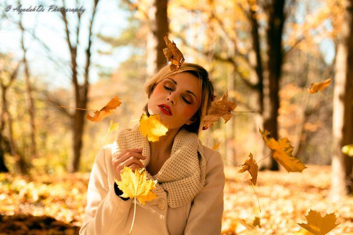 Leaves - Follow me on: https://www.facebook.com/AzadehDsPhotography/