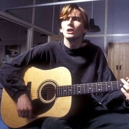 David Tennant Photo Of The Day - 28th February 2014:  As Campbell Bain in 'Takin' Over The Asylum' - September 1994