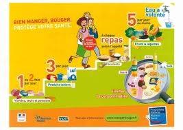 Le programme national nutrition santé avec Mangerbouger.fr